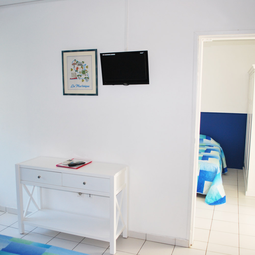 Studio flat - 4 guests