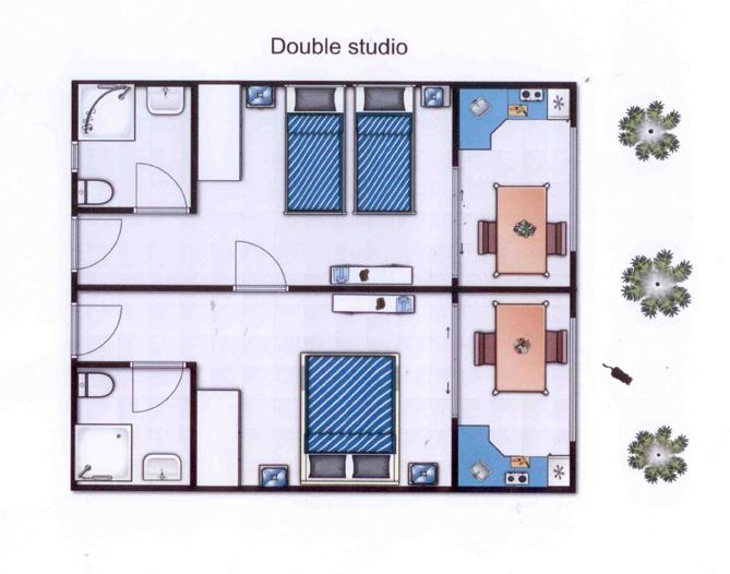 studio-4pers